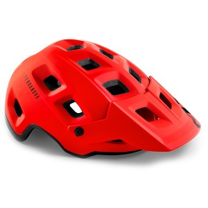 Шлем Met Terranova Red Black