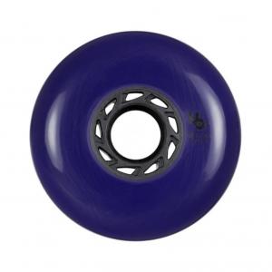 Колеса UNDERCOVER Team 80mm/86a Violet (4шт)