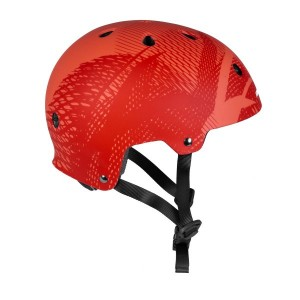 Шолом Powerslide URBAN PRO Stunt RED