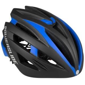 Шлем Powerslide RACE Attack Black/Blue