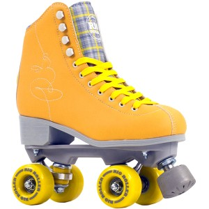 Ролики квади Rio Roller Signature Yellow