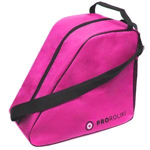 Сумка для роликов PRO-R Basic Pink