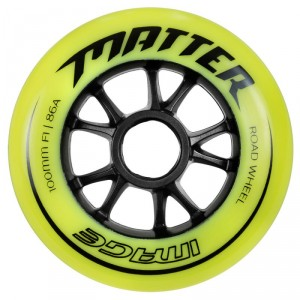 Колеса MATTER Image 100mm/86A (6 шт)