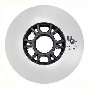 Колеса UNDERCOVER White 90mm/86A (6 шт)