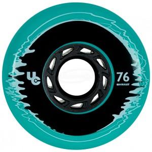 Колеса UNDERCOVER Cosmic 76mm/86a (4шт)