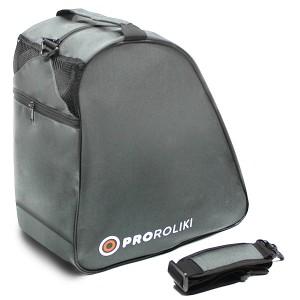 Сумка для роликов PRO-R Cordura Grey