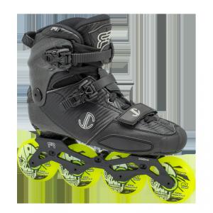 Ролики FR Skates SL 80