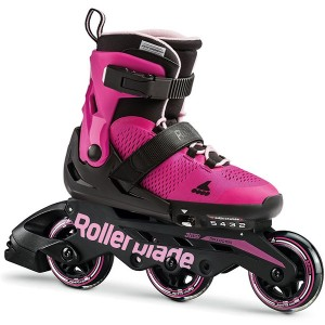 Rollerblade Microblade 3WD G Pink