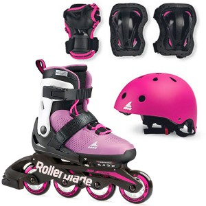 Rollerblade Microblade Сube G 2021 Rose