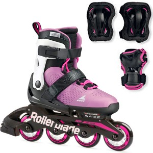 Rollerblade Microblade Combo G 2021 Rose