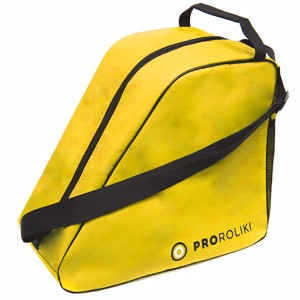 Сумка для роликов PRO-R Basic Yellow