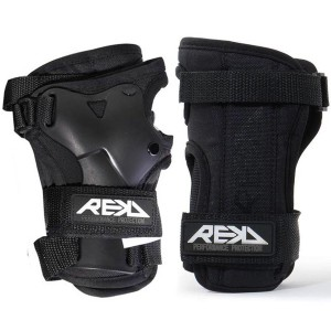 Захист REKD Wrist Recreational Black