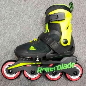 Ролики Rollerblade Microblade