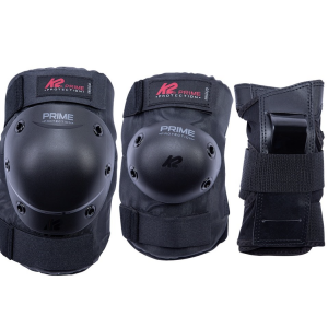 Захист K2 NEW Prime Black/Red