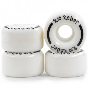 Колеса Rio Roller Coaster White (4шт)