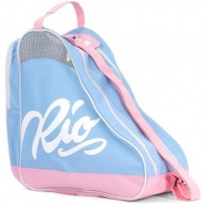 Сумка для роликів Rio Roller Script Blue/pink