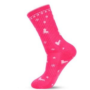 Шкарпетки Micro Skates Pink