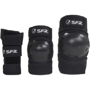 Захист SFR Ramp Junior Black