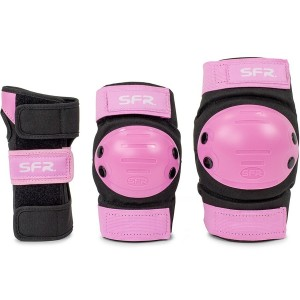 Захист SFR Ramp Junior Pink