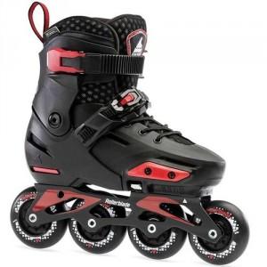 Ролики Rollerblade Apex Black/Red