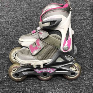 Ролики Rollerblade SL G Б/У(код 7307)