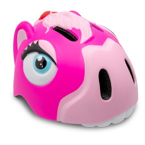 Шолом Crazy Safety Pink Horse