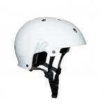 K2 varsity white helmet
