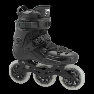 Ролики FR Skates FR-2 310  Black