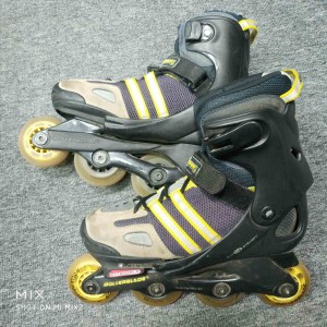 Rollerblade MX 900